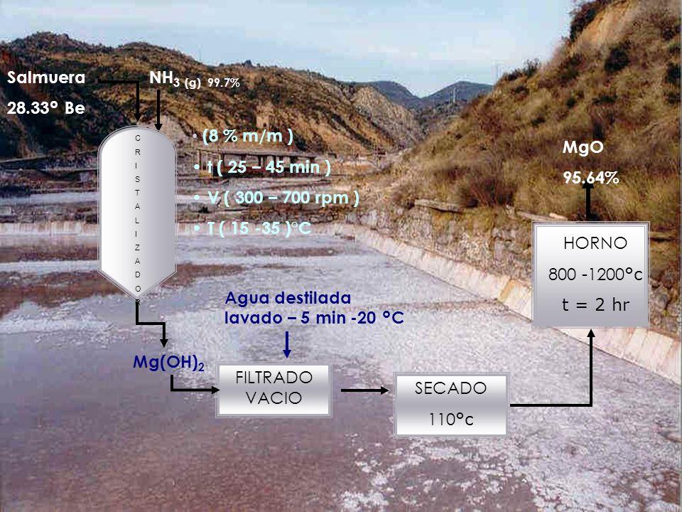 Agua destilada lavado – 5 min -20 °C