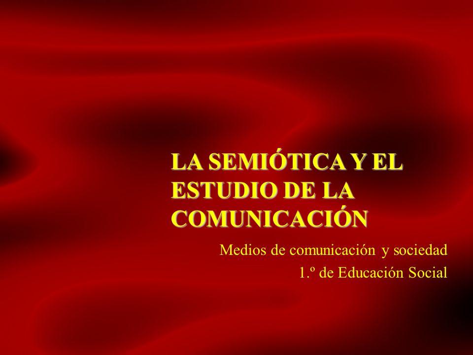 Medios de comunicación y sociedad 1.º de Educación Social