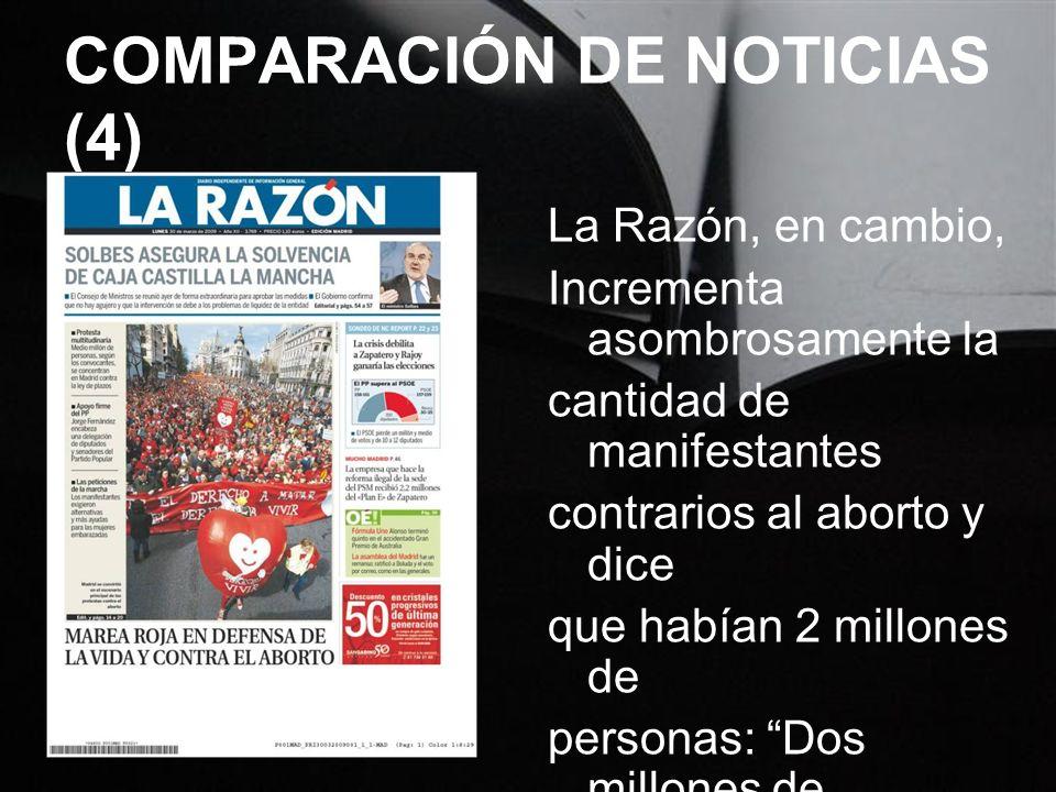 COMPARACIÓN DE NOTICIAS (4)