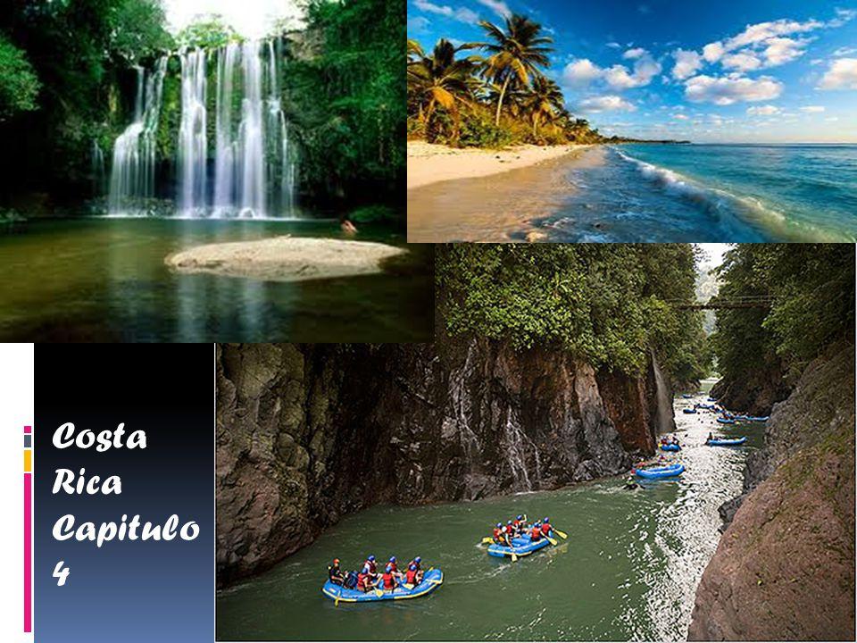 Costa Rica Capitulo 4