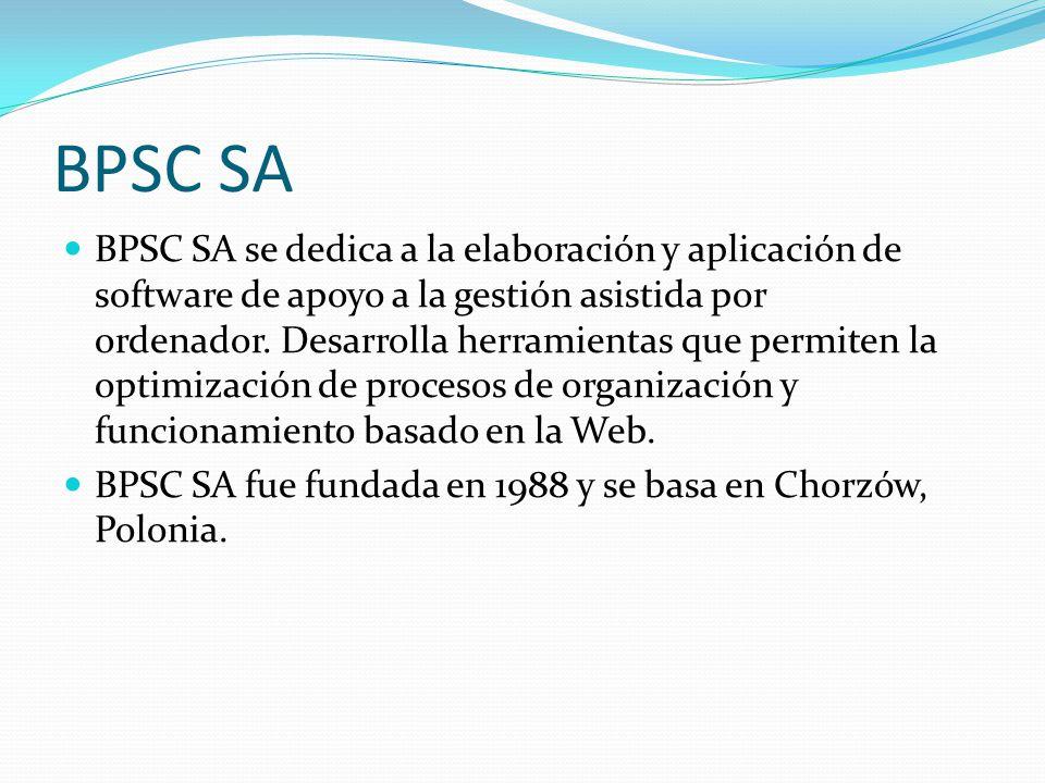 BPSC SA