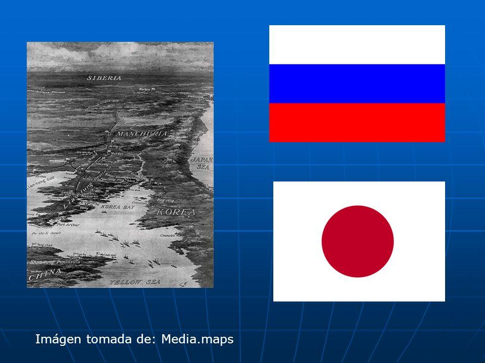 Imágen tomada de: Media.maps