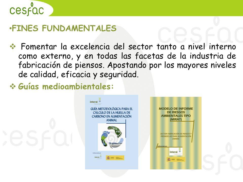 Guías medioambientales: