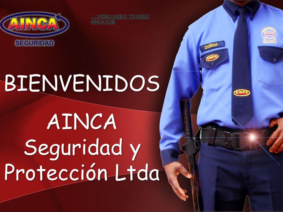 Seguridad y Protección Ltda