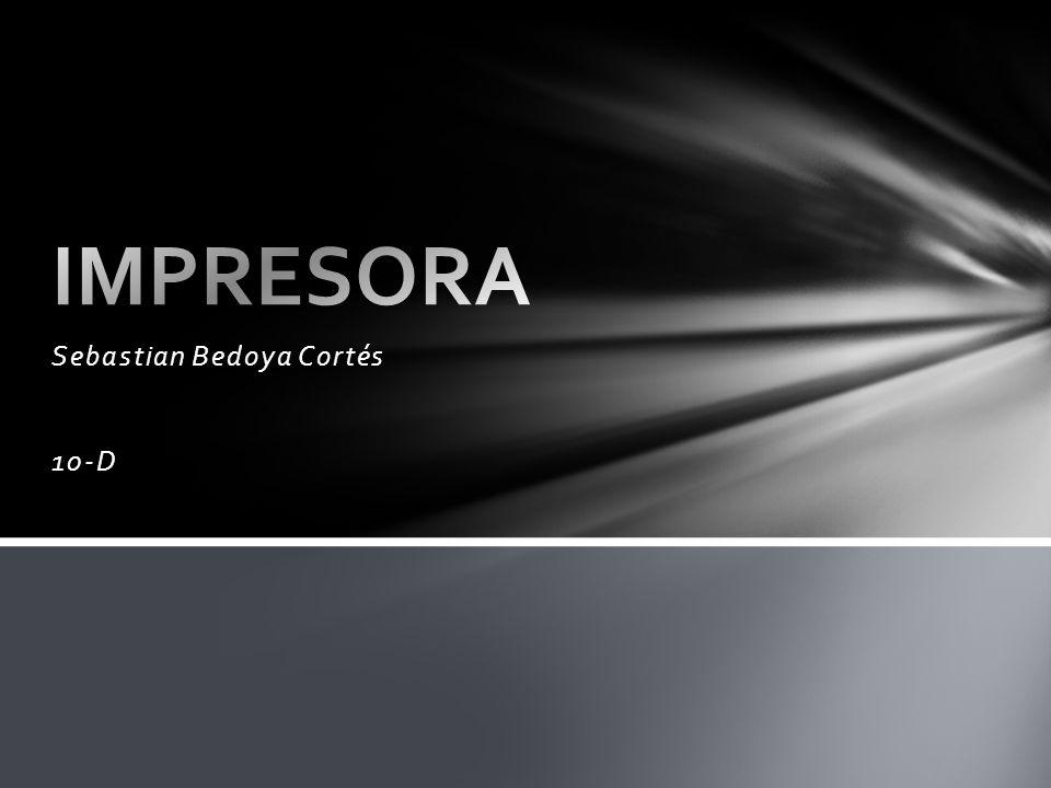 Sebastian Bedoya Cortés 10-D