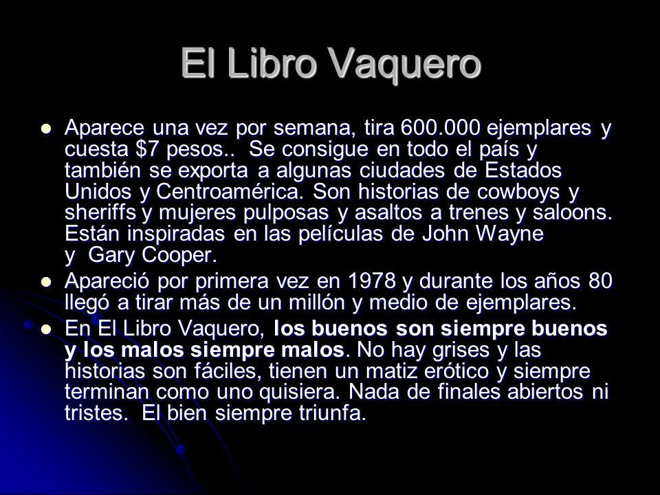 El Libro Vaquero