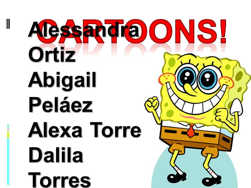 Alessandra Ortiz Abigail Peláez Alexa Torre Dalila Torres