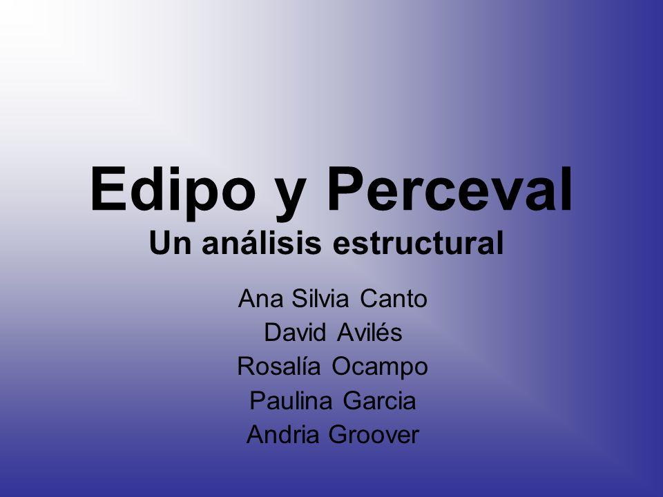 Un análisis estructural