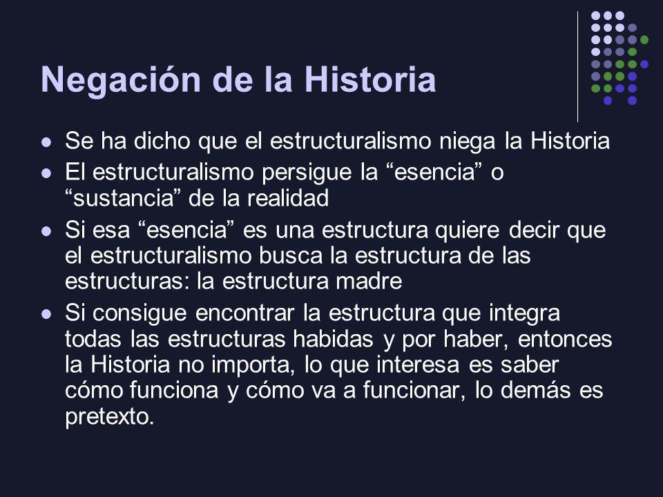 Negación de la Historia