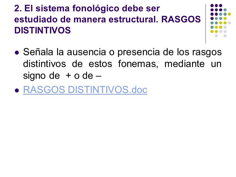 RASGOS DISTINTIVOS.doc