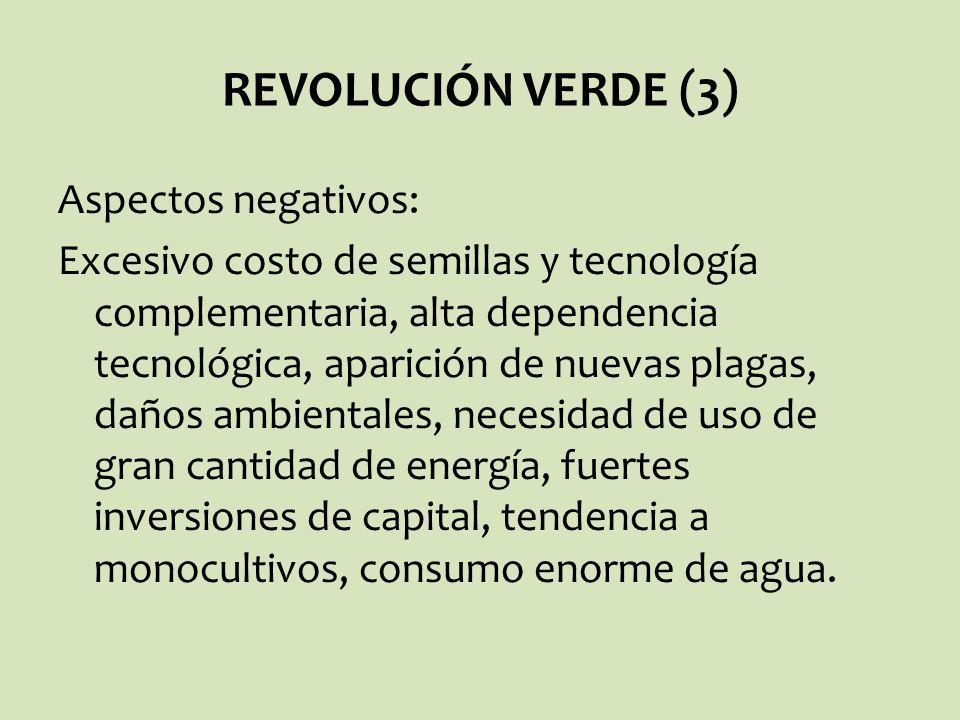 REVOLUCIÓN VERDE (3)