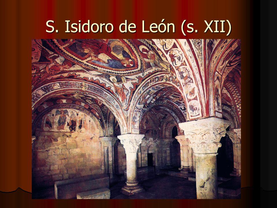S. Isidoro de León (s. XII)