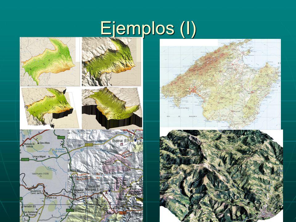 Ejemplos (I)