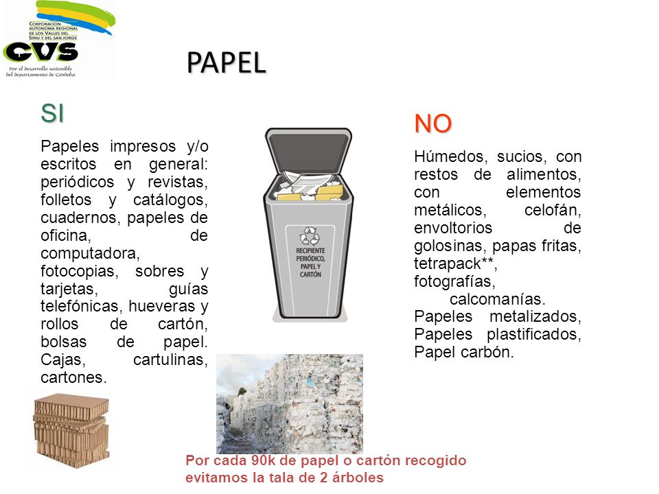 PAPEL SI.