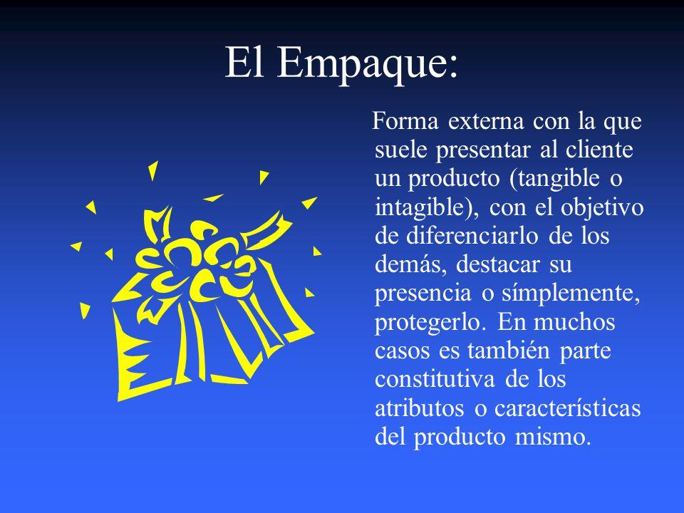 El Empaque: