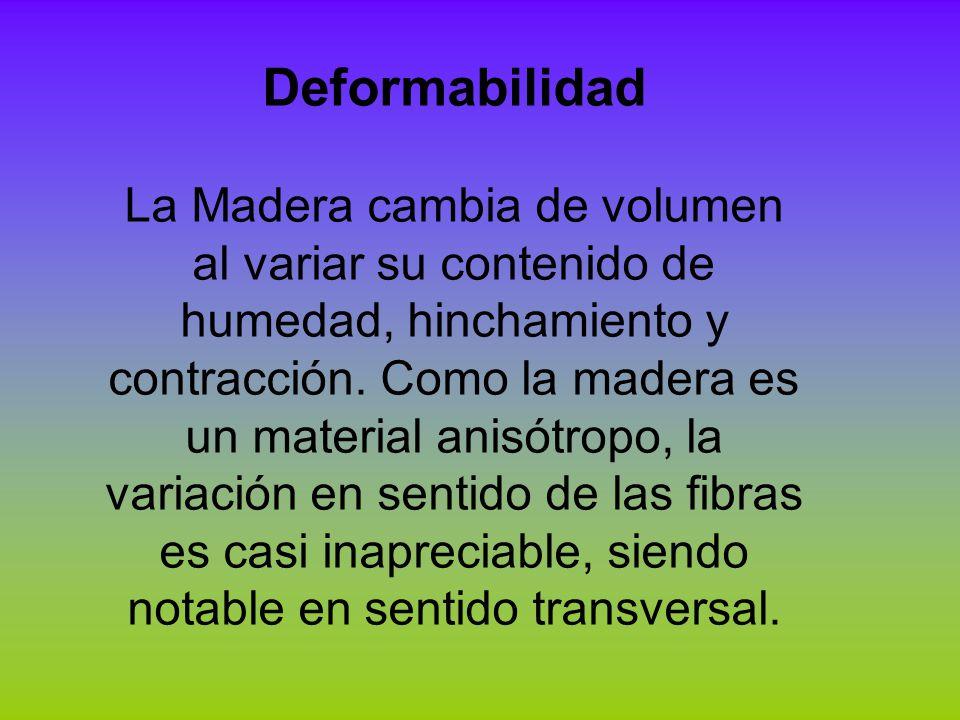 Deformabilidad