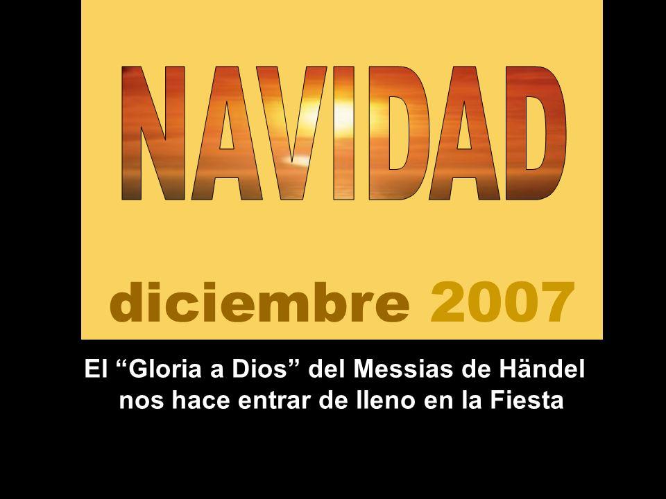 diciembre 2007NAVIDAD.