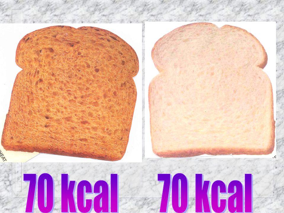 70 kcal 70 kcal