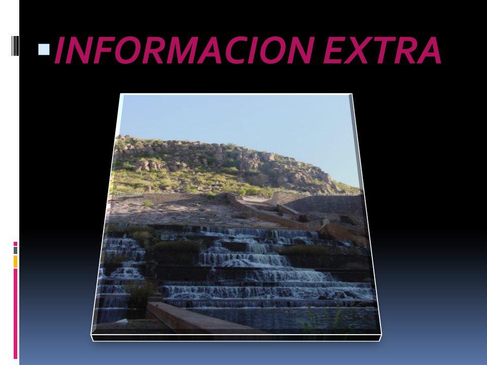 INFORMACION EXTRA
