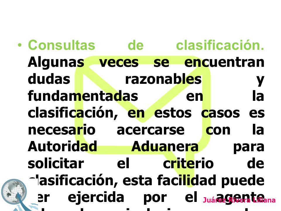 Consultas de clasificación
