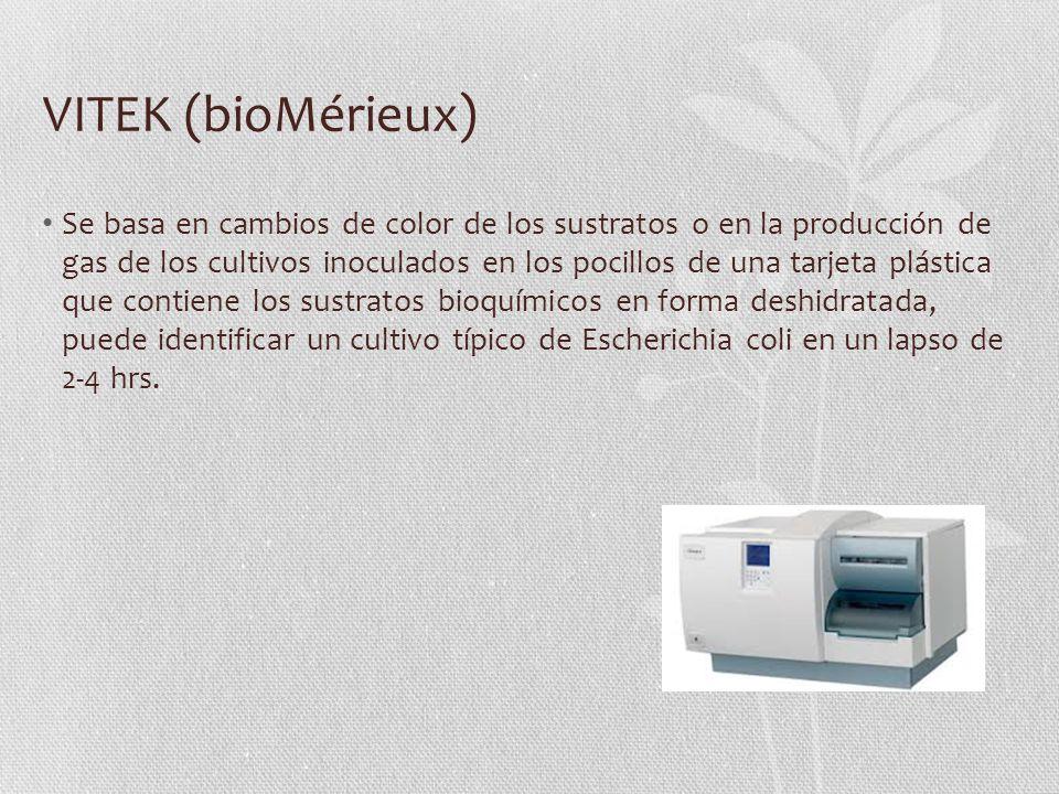 VITEK (bioMérieux)