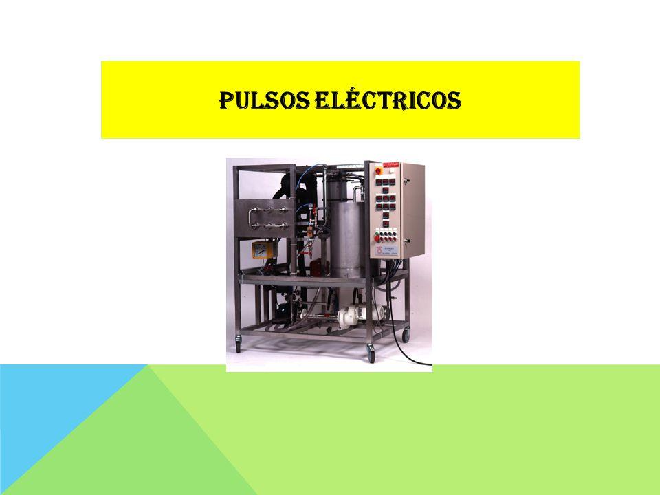 pulsos eléctricos