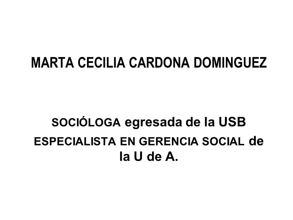 MARTA CECILIA CARDONA DOMINGUEZ