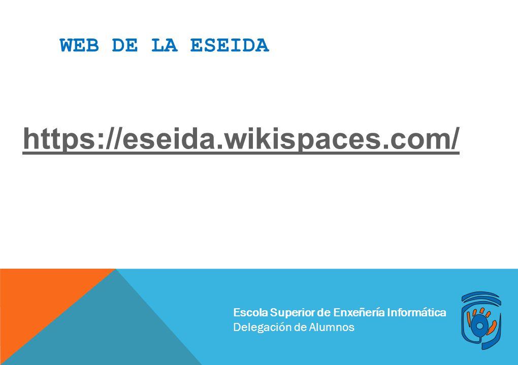 https://eseida.wikispaces.com/