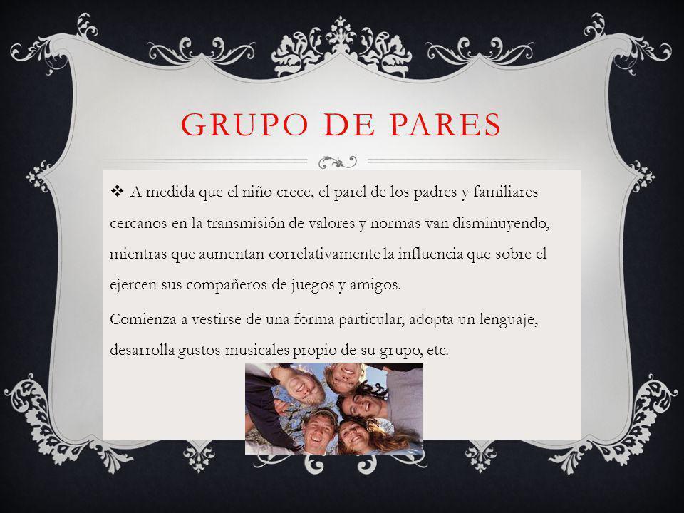 Grupo de pares