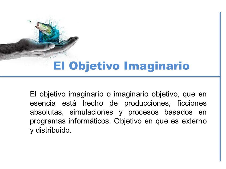 El Objetivo Imaginario