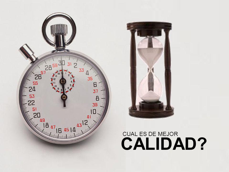 CUAL ES DE MEJOR CALIDAD