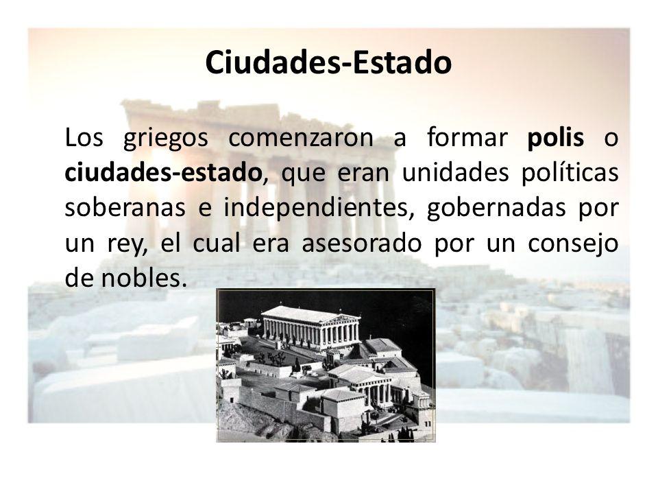 Ciudades-Estado