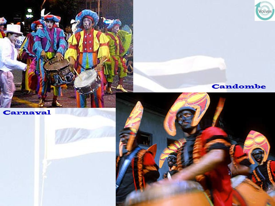 Candombe Carnaval