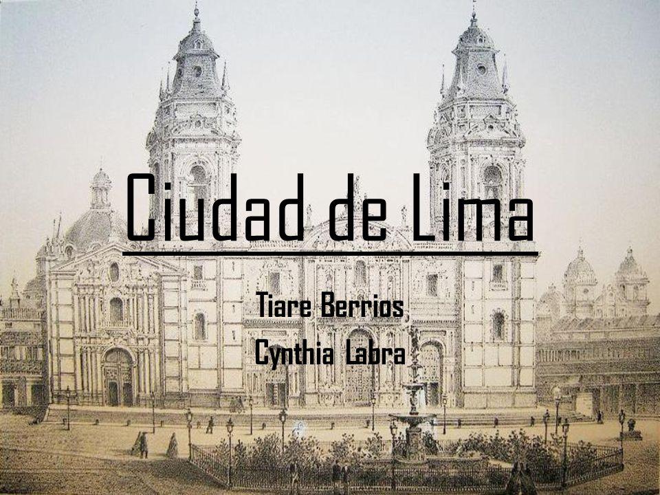 Tiare Berrios Cynthia Labra