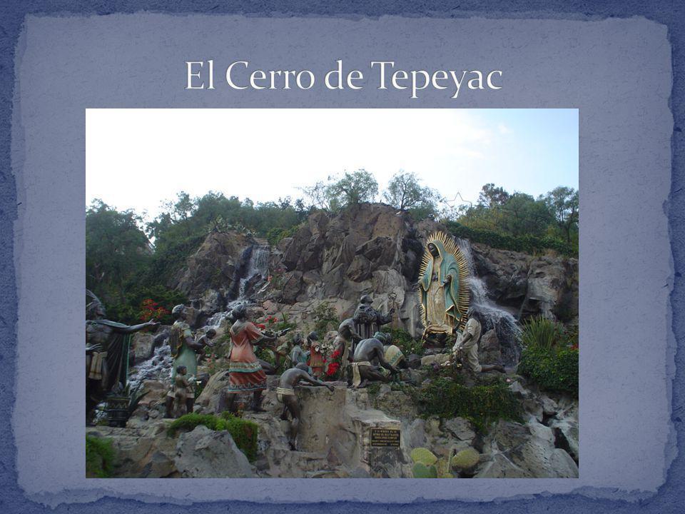 El Cerro de Tepeyac