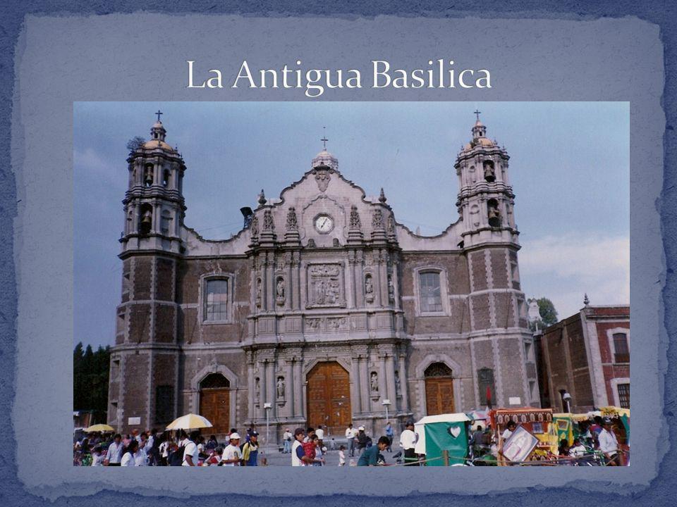 La Antigua Basilica