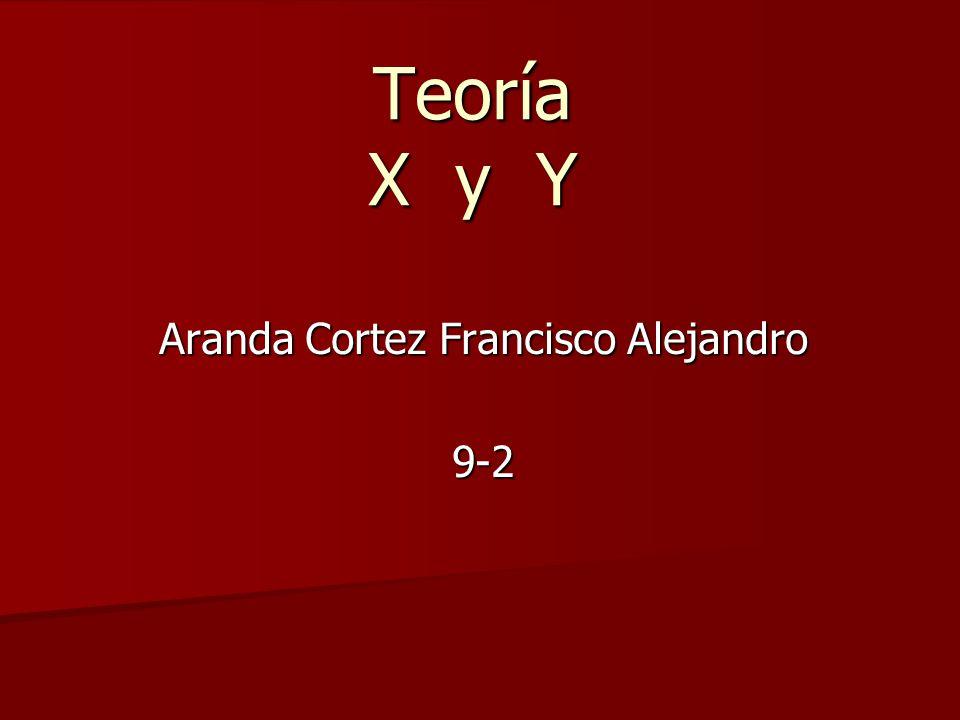 Aranda Cortez Francisco Alejandro 9-2
