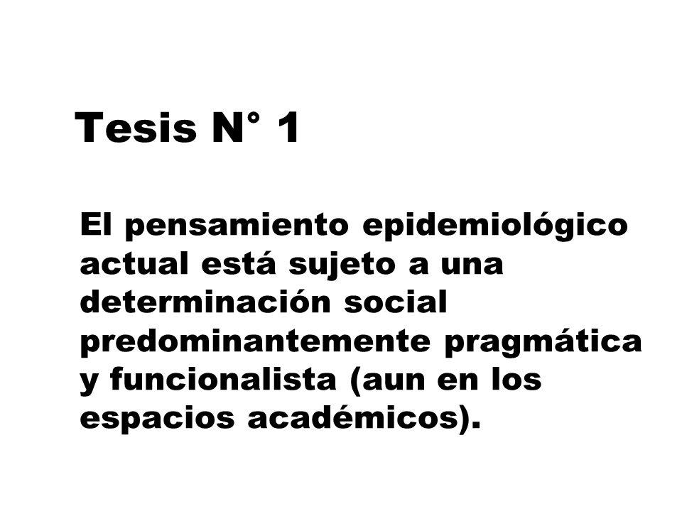 Tesis N° 1