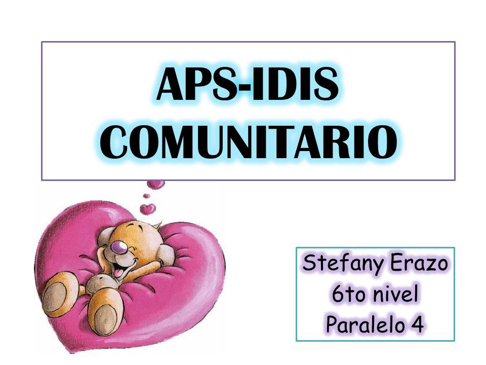 Stefany Erazo 6to nivel Paralelo 4
