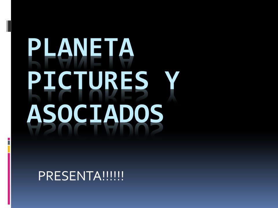 PLANETA PICTURES Y ASOCIADOS