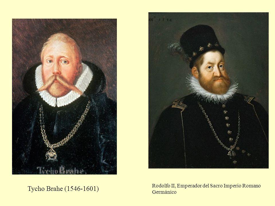 Rodolfo II, Emperador del Sacro Imperio Romano Germánico