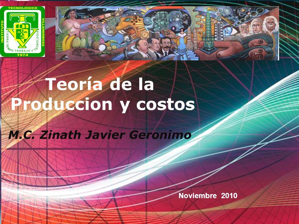 M.C. Zinath Javier Geronimo