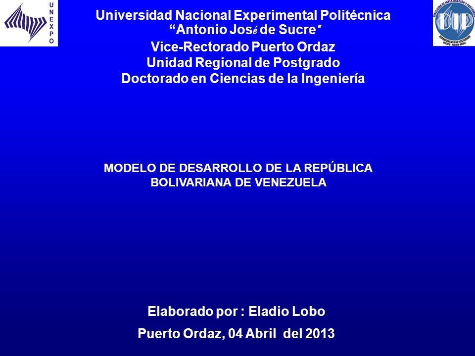Universidad Nacional Experimental Politécnica Antonio José de Sucre