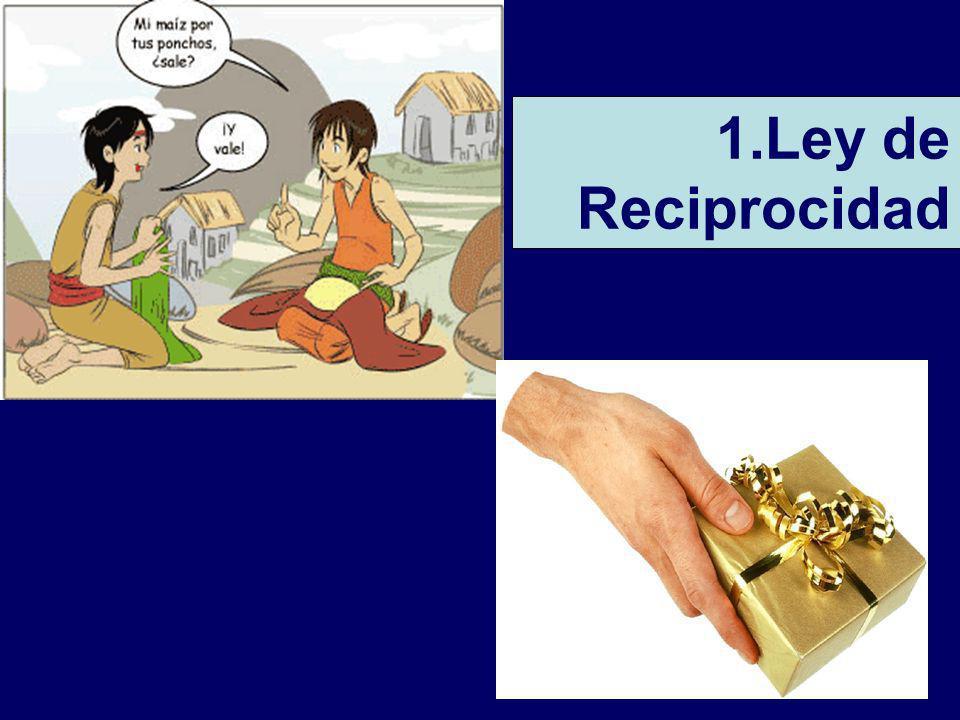 Ley de Reciprocidad