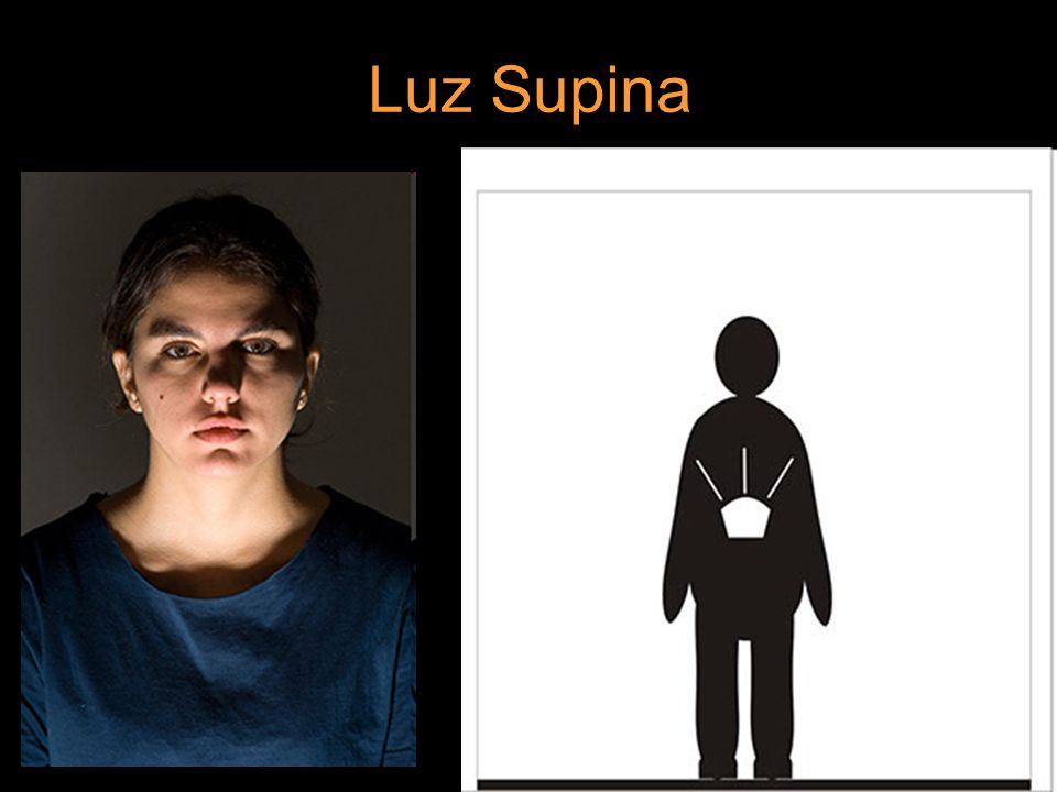 Luz Supina Supina.