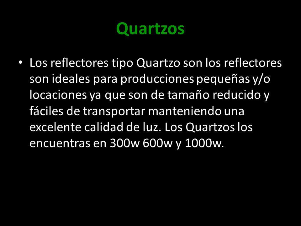 Quartzos
