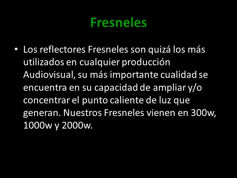 Fresneles