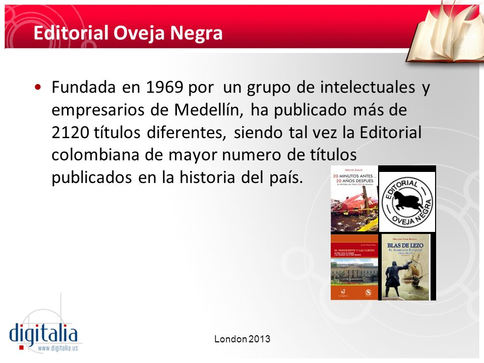 Editorial Oveja Negra