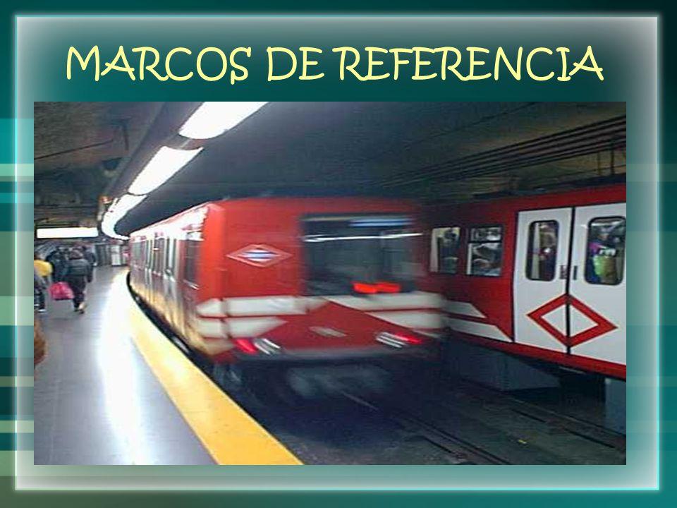 MARCOS DE REFERENCIA