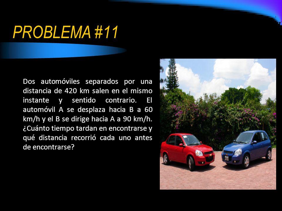 PROBLEMA #11